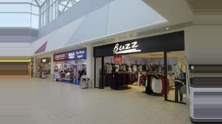 Primary Photo of Unit 22, Crystal Peaks Shopping Centre, SHEFFIELD