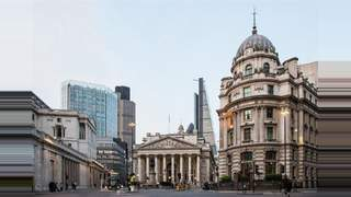 Primary Photo of 1 Cornhill, London EC3V 3NR
