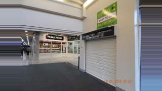 Primary Photo of Kiosk 11, North Mall, Aberafan Shopping Centre, Port Talbot SA13 1PB