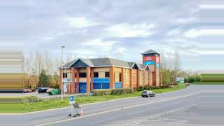 Primary Photo of Unit 1, Rampart Court Retail Park, Rampart Way, Telford Town Centre, Telford, Shropshire, TF3 4AS