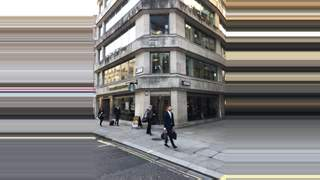 Primary Photo of 17 Moorgate, City of London, EC2R 6AR
