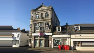Primary Photo of 67 Morrab Road, Penzance, Cornwall, TR18 2QJ