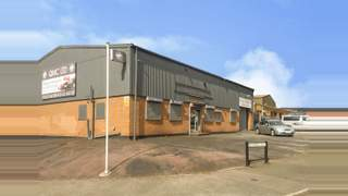 Primary Photo of Unit 6 Bradder Way, Mansfield, Nottinghamshire, NG18 5DQ