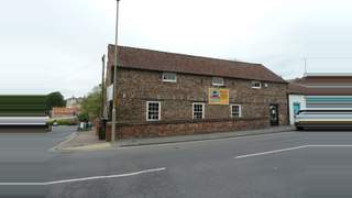 Primary Photo of Captain Barney's, 14 Railway Street, Malton