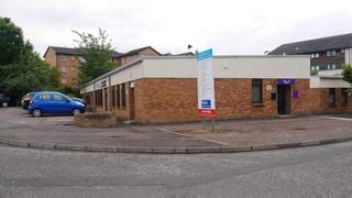 Primary Photo of 4 Waverley Street Industrial Estate, Bathgate EH48 4JA
