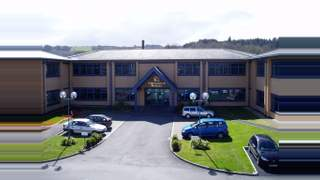 Primary Photo of Britannia House, Caerphilly Business Park, Caerphilly, CF83 3ED