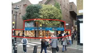Primary Photo of 14-16 Neal Street, Covent Garden, London, WC2H 9LY