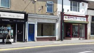 Primary Photo of 32, King Street, Thorne, Doncaster DN8 5BA