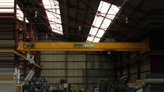 Primary Photo of 10 TONNE CRANE STORAGE FACILITY, Burntwood Business Park, Burntwood, Staffordshire, WS7 3XD