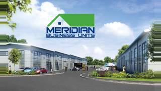 Primary Photo of Meridian Business Park, Fishponds Road, Wokingham