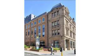 Primary Photo of Station House Exchange Station Tithebarn Street, Liverpool Merseyside, L2 2QP