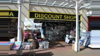 Primary Photo of Kiosk 2, Willows Centre, Market Road, Wickford, Essex, SS12 0RA