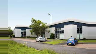 Primary Photo of Hownsgill Industrial Estate, Consett, County Durham