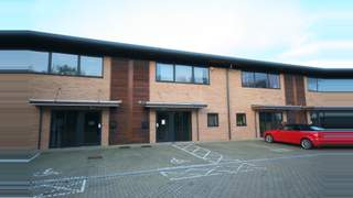 Primary Photo of 2a, Greenwood Court, Skyliner Way, Bury St Edmunds, IP32 7GY