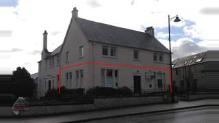 Primary Photo of Former RBS, High Street, Beauly - IV4 7BT