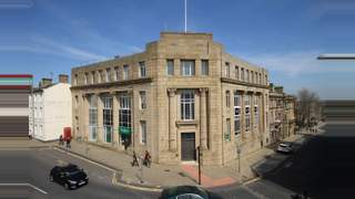 Primary Photo of Permanent Building, Regent Street, Barnsley, S70 2AF