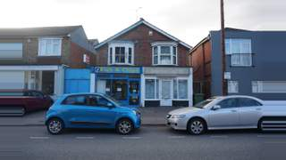 Primary Photo of 126 Shirley Road