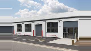 Primary Photo of 289 Aberdeen Avenue, Slough Trading Estate, Slough, SL1 4HG