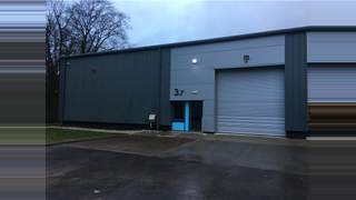 Primary Photo of Unit 3.7 Western Campus Strathclyde Business Park, Bellshill North Lanarkshire, ML4 3BF