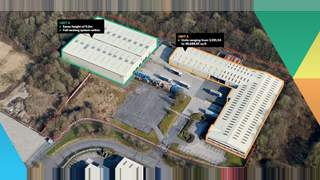 Primary Photo of Spectrum 23, Sankey Valley Industrial Estate, Junction Lane, Newton-le-willows, Merseyside