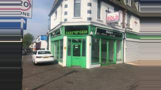 Primary Photo of 703 London Road, Southend-on-Sea, Westcliff-on-Sea SS0 9PA