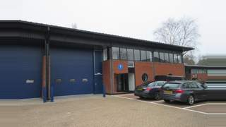 Primary Photo of Unit 7, Woking Business Park