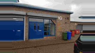 Primary Photo of Brighouse Industrial Estate
