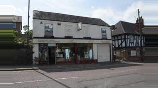 Primary Photo of Forest St, Sutton-in-Ashfield NG17