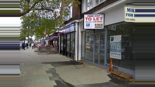 Primary Photo of 87 High St, Twickenham, Greater London TW2 7LD