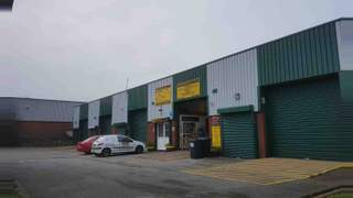 Primary Photo of Units X1 & X5, South Orbital Trading Park Hedon Road, Hull, HU9 1NJ