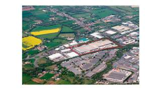Primary Photo of Great Western Business Park Armstrong Way, Yate BS37 5NG