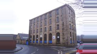 Primary Photo of Belford Mill Workspace, Lawson Street, Kilmarnock - KA1 3JP