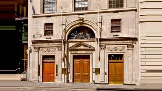 Primary Photo of 148 Leadenhall St, London EC3V 4QT