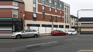 Primary Photo of The Tramshed, Friargate, Preston, PR1 2LD
