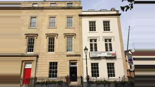 Primary Photo of 72 Queen Square, Bristol, BS1 4JP