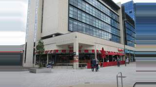 Primary Photo of Former Frankie & Benny's, Redhill, Red Central, 46-48 High Street, Redhill RH1 1RD
