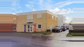 Primary Photo of 20 Meteor Close, Norwich, Norfolk, NR6 6HG