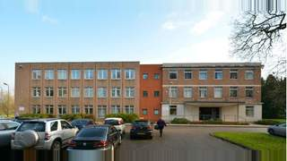 Primary Photo of Hooton Business Centre, Hooton Road, Cheshire
