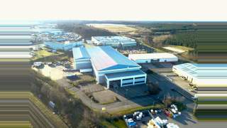 Primary Photo of Manton Wood Industrial Estate, Worksop, S80 2RS