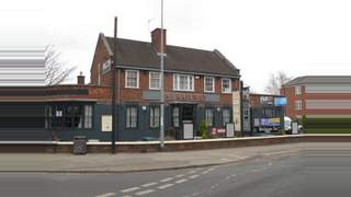 Primary Photo of The Railway Hotel, 11 Thwaite Street, East Yorkshire, HU16 4QT