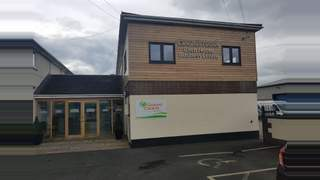 Primary Photo of Birch House Business Centre, Lon Parcwr, Ruthin, LL15 1NA
