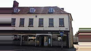 Primary Photo of 28 Market Square, Bicester, Oxfordshire, OX26 6AG