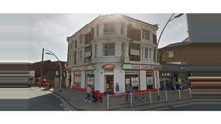Primary Photo of 8-10 Cranbrook Road, Ilford London Greater London, IG1 4DJ