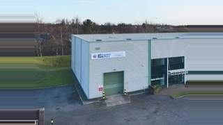 Primary Photo of Unit 66 Zone 2 Deeside Industrial Estate First Avenue Deeside CH5 2NU