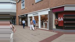 Primary Photo of 10, Mell Square Shopping Centre, 8 Mill Lane, Solihull B91 3AX