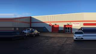 Primary Photo of Unit 6 New Street, Bridgend Industrial Estate, CF31 3UD