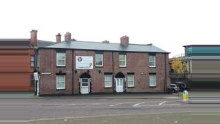 Primary Photo of Investment Opportunity, Fishwick House & Baldwin Street, 31-35 Baldwin Street, St. Helens, Merseyside