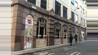 Primary Photo of 63 Queen Victoria Street, London EC4, Queen Victoria Street, London, EC4N 4UA