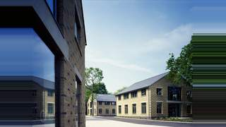 Primary Photo of No 5 The Courtyard, Eastern Road, RG12 2XB