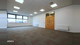 Primary Photo of Managed Office Space, Alderman Gatley House, Wythenshawe Town centre, Manchester, M22 5RQ